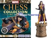 Marvel Chess Collection #90 Spider Queen Eaglemoss Publications